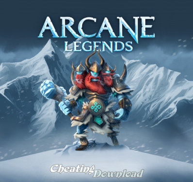 arcane legends android cheats hack arcane legends