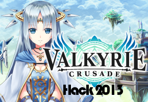 valkyrie crusade cheats