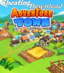 adventure town cheats