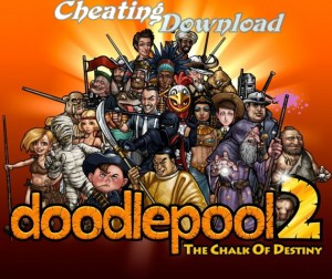 doodle pool 2 cheats iphone