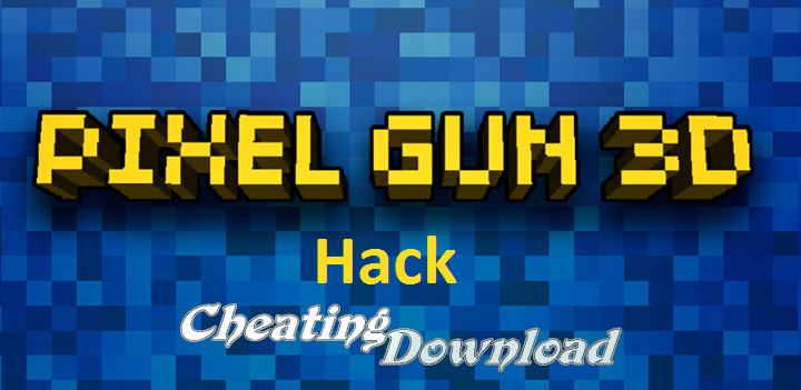 pixel gun hack 2014 for android